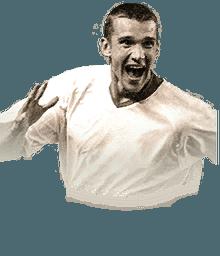 Andriy Shevchenko fifa 20