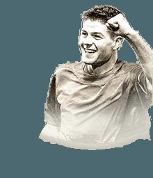 Steven Gerrard fifa 20