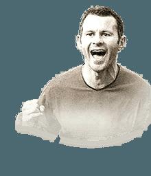 Ryan Giggs fifa 20