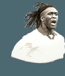 Clarence Seedorf fifa 20