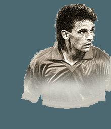 Roberto Baggio fifa 20
