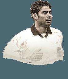 Fernando Hierro Ruiz fifa 20