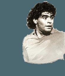 Diego Maradona fifa 20
