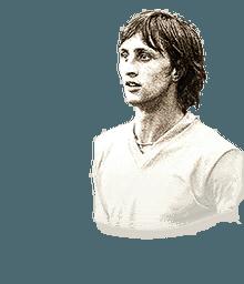 Johan Cruyff fifa 20