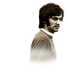 George Best fifa 20