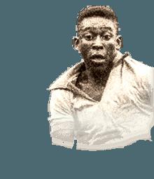 Pelé fifa 2020 profile