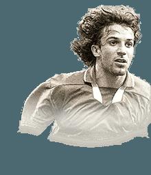 Alessandro Del Piero fifa 20