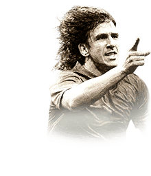 Carles Puyol Saforcada fifa 20