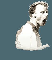 Dennis Bergkamp fifa 20