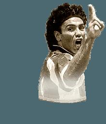 Hugo Sánchez fifa 20