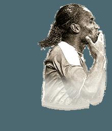Didier Drogba fifa 20