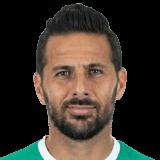Claudio Pizarro fifa 19