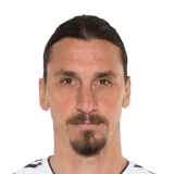 Ibrahimović fifa 2019 profile