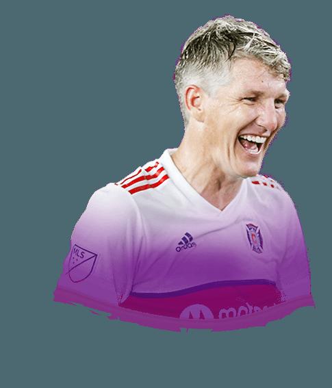 Schweinsteiger fifa 2020 profile