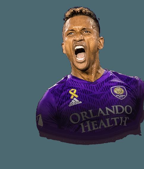 Nani fifa 2020 profile