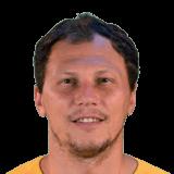 Andriy Pyatov fifa 20