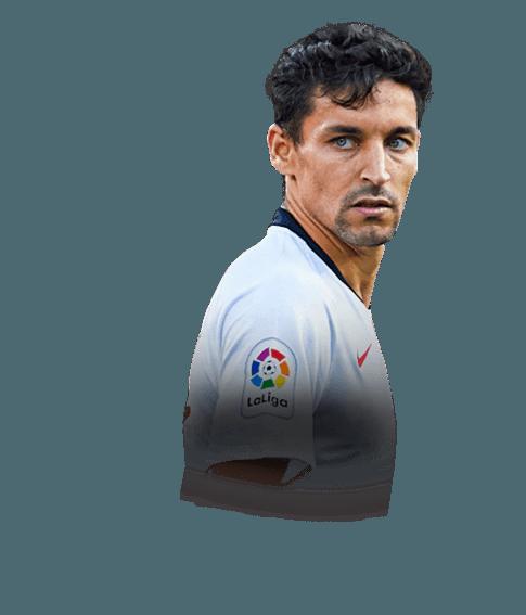 Jesús Navas González fifa 20
