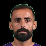Diego Castro Giménez fifa 20