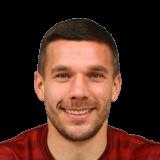 Lukas Podolski fifa 20