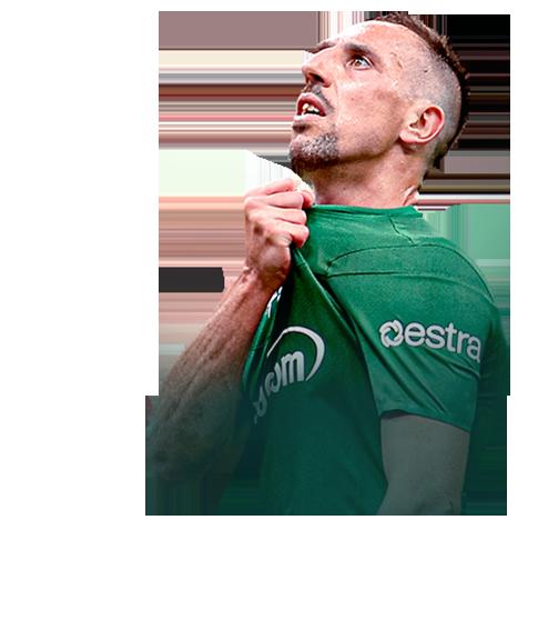 Franck Ribéry fifa 19