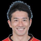 Keiji Tamada fifa 19