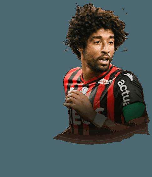 Dante Bonfim Costa Santos fifa 20