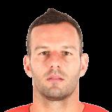 Handanovič fifa 2019 profile