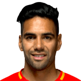 Falcao fifa 2019 profile
