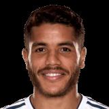 Jonathan dos Santos fifa 19