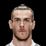 Gareth Bale fifa 19
