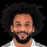 Marcelo Vieira da Silva fifa 19