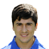 Fernando Forestieri fifa 19