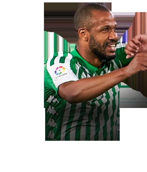 Sidnei Rechel da Silva Júnior fifa 20