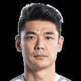 Cheng Zeng fifa 20