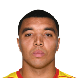 Troy Deeney fifa 19
