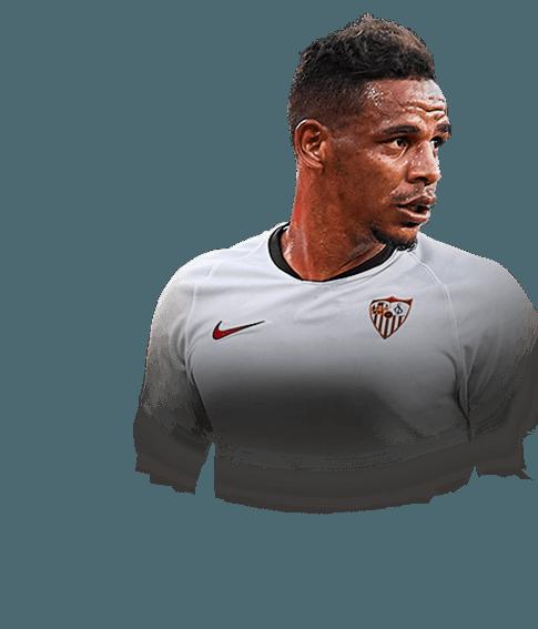 Fernando Reges fifa 19