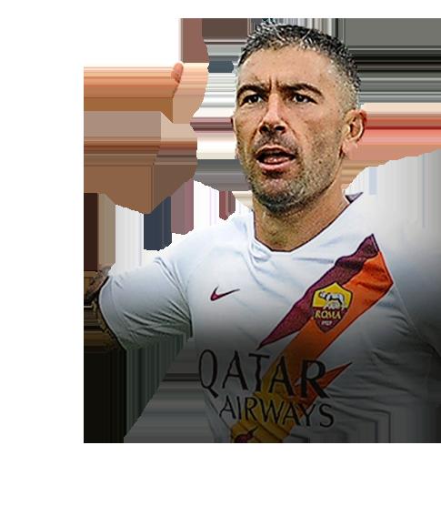 Aleksandar Kolarov fifa 19