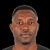Kwadwo Asamoah fifa 20