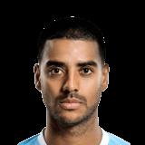 Alan Douglas Borges de Carvalho fifa 20