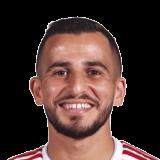 Omar Elabdellaoui fifa 20