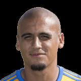 Rodríguez fifa 2020 profile