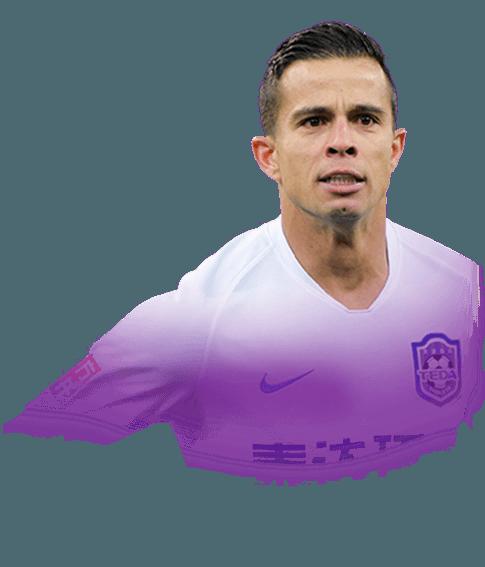 Johnathan Aparecido Silva fifa 20