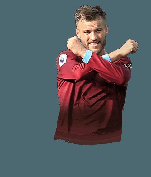 Andriy Yarmolenko fifa 19
