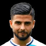 Insigne fifa 2019 profile