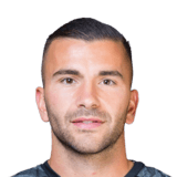 Anthony Lopes fifa 20