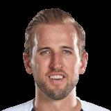 Kane fifa 2019 profile