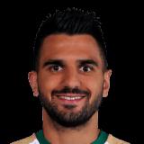 Aziz Behich fifa 19