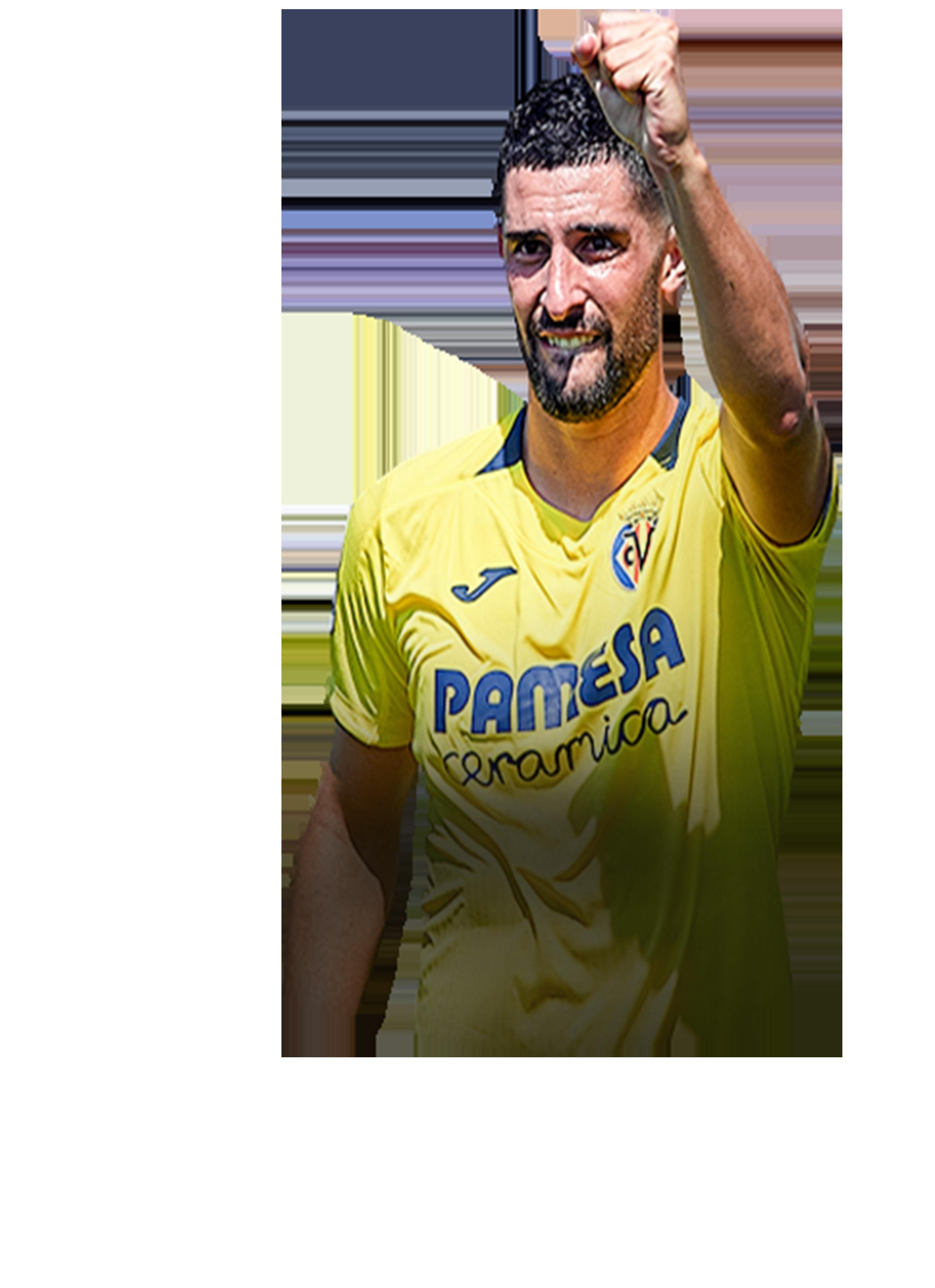 Álvaro González Soberón fifa 19