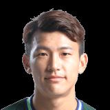 Kyo Won Han fifa 19