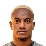 André Carrillo fifa 19